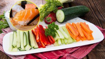 Gros DANGER de manger cru ces 9 aliments qu'il faut IMPÉRATIVEMENT faire cuire avant de les manger !
