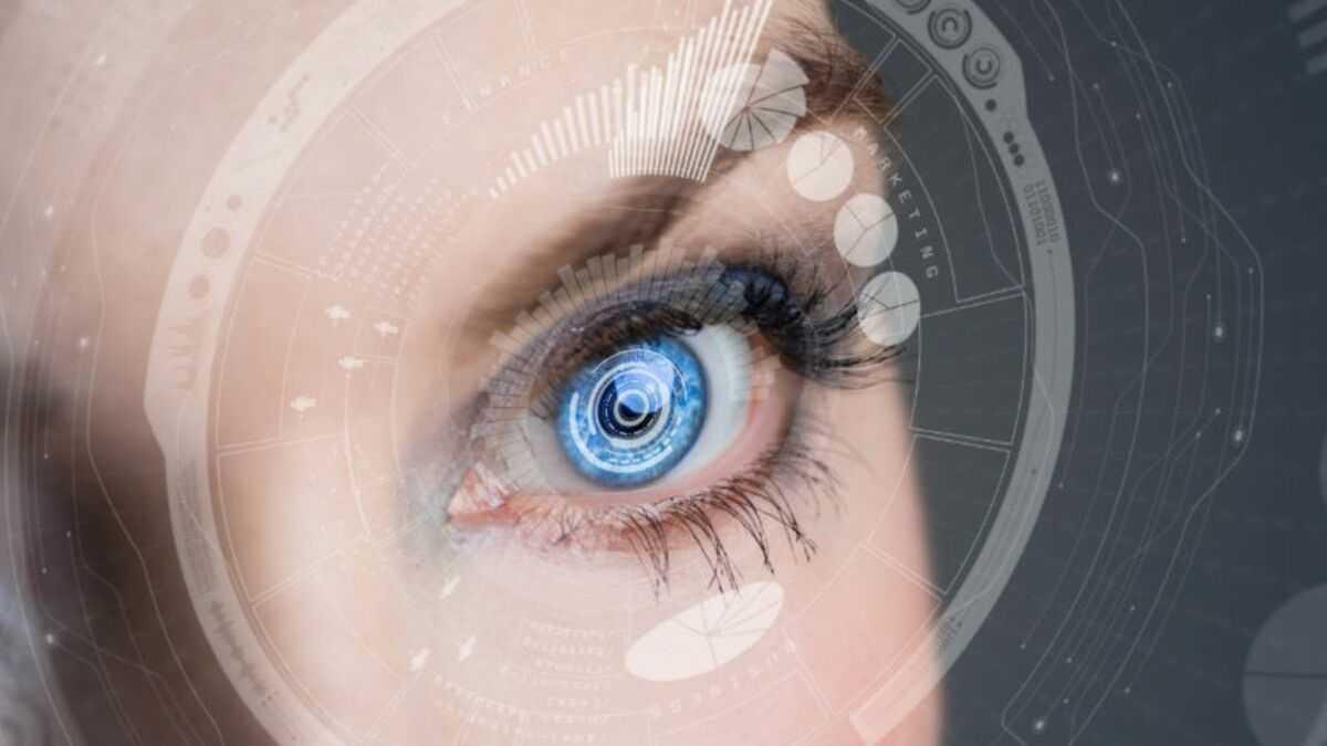 Innovation : Les lentilles du futur, bientôt des lentilles de contact à réalité augmentée! - Objeko