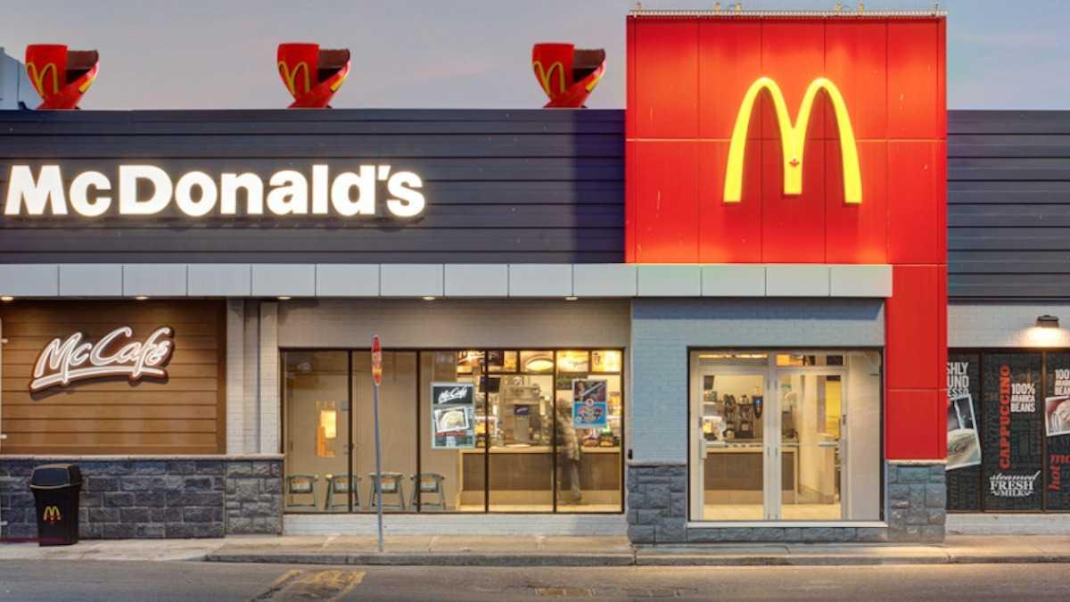 McDonald's : cette révélation qui met à mal la réputation de l'enseigne ! Un employé balance du lourd