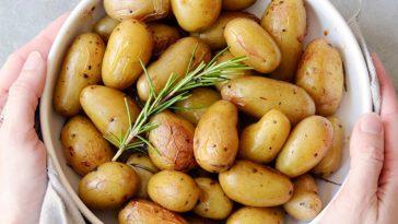 Pommes de terre : ces 4 énormes erreurs que nous faisons tous pour la cuisson à éviter
