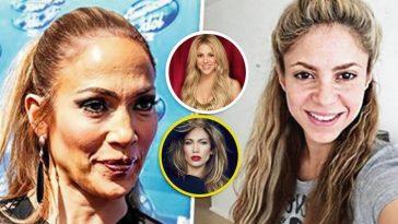 Voici à quoi ressemblent les célébrités sans photoshop ni maquillage. Ils disent que c'est pour ça que Justin Bieber a largué Selena Gomez