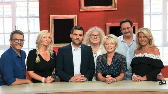 Affaire conclue : Quels sont les conjoints des acheteurs célèbres de l'émission ?