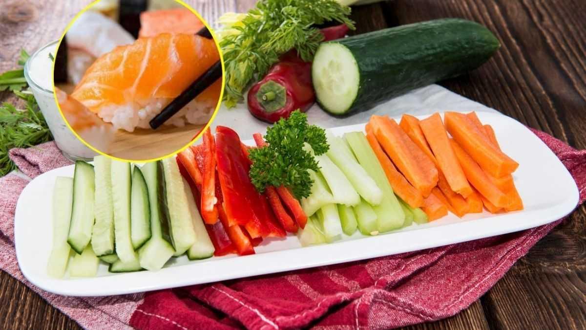 Alimentation : Attention danger, Ces 5 aliments qu'il ne faut absolument pas manger « cru » ! afin de ne pas prendre de risques pour votre santé !