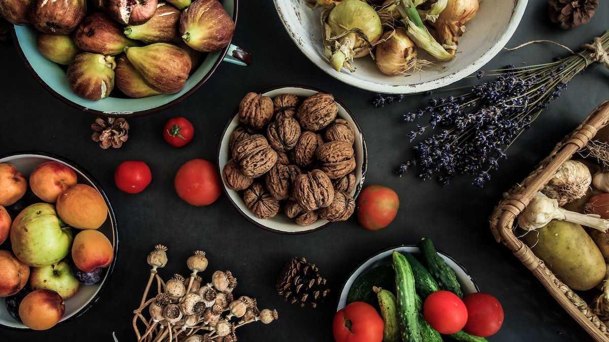 Alimentation : quels sont les 15 ingrédients à prioritiser pour sa santé ?