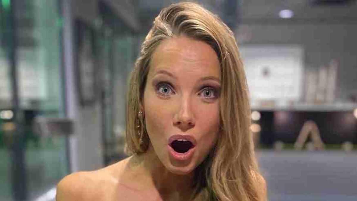 Amandine Petit (Miss France) affiche sa silhouette de rêve en monokini, elle est sublime !
