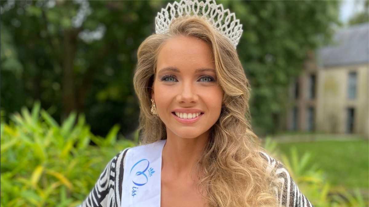 Amandine Petit : Ce job en or décroché par Miss France 2021, ce n'est pas n'importe quoi !