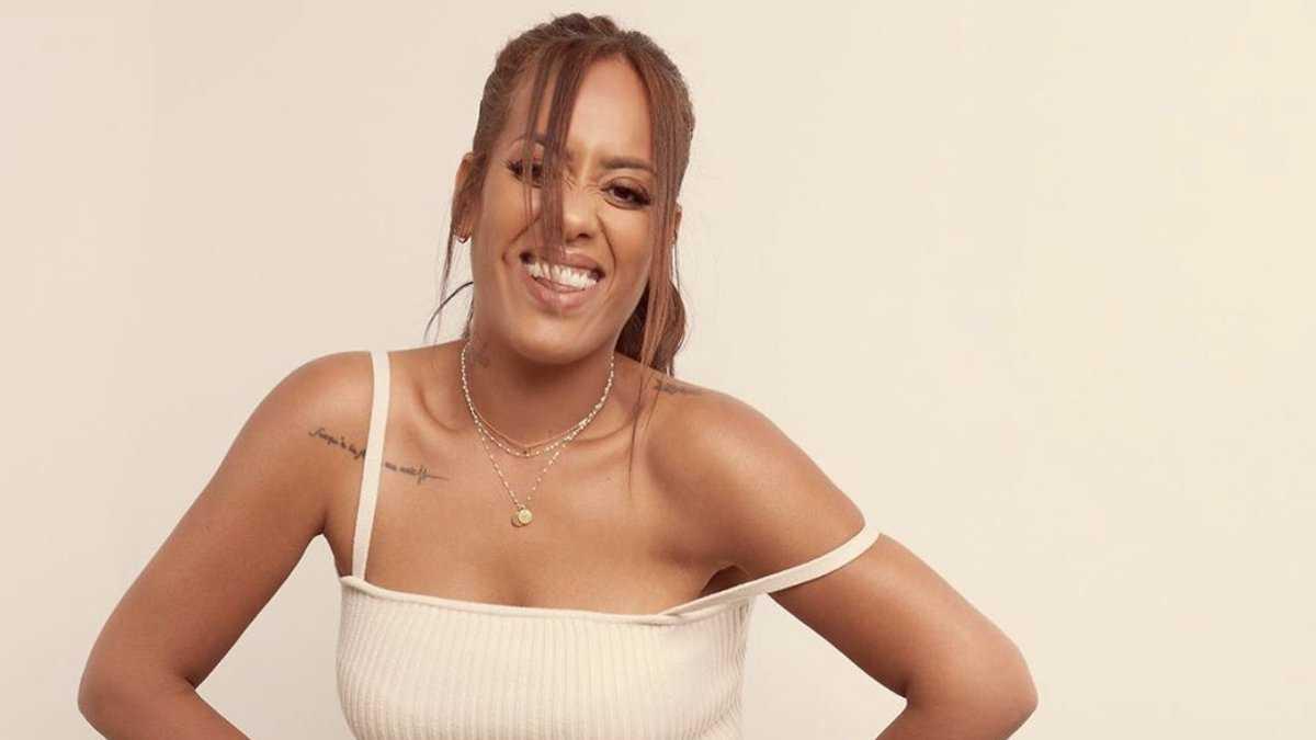 Amel Bent The Voice, son incroyable transformation, ses confidences sur sa spectaculaire perte de poids