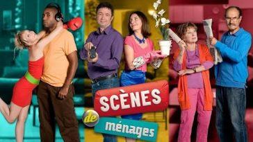 Huguette (Scènes de ménages), grosse chute fatale, dérapage pour Liliane, les audiences de M6 s'emballent comme jamais !