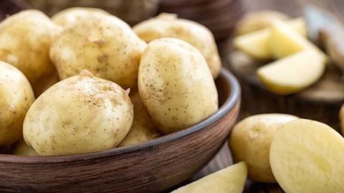 Les pommes de terre : Trois grosses erreurs que nous faisons tous pour leur cuisson (évitez-les)