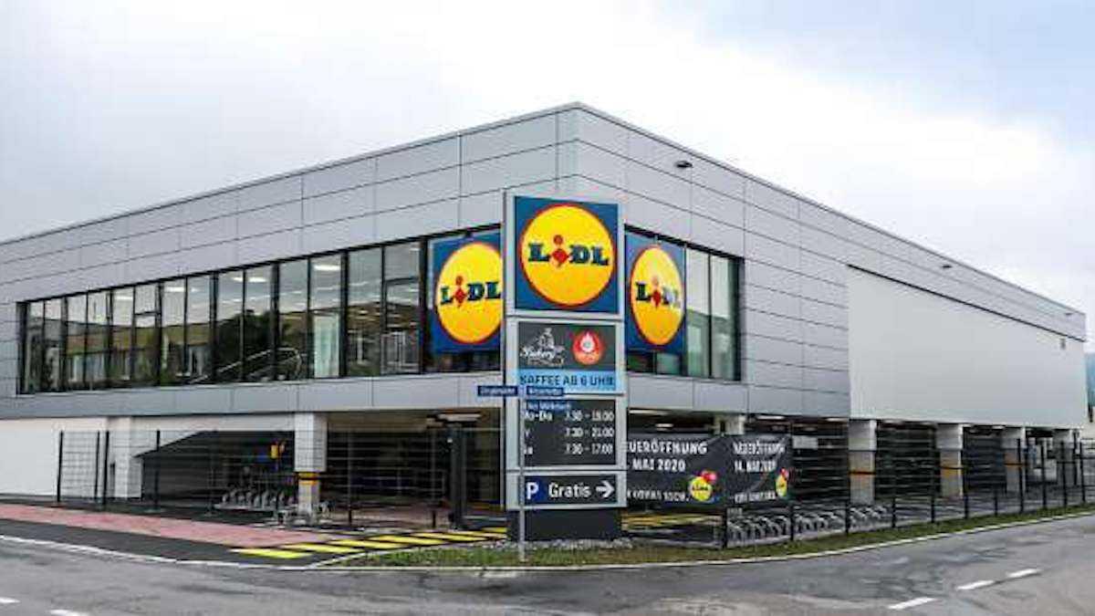 Lidl crée la surprise une nouvelle fois, et va faire un carnage en se lançant dans le business de la location d'automobiles à prix cassé! - Objeko