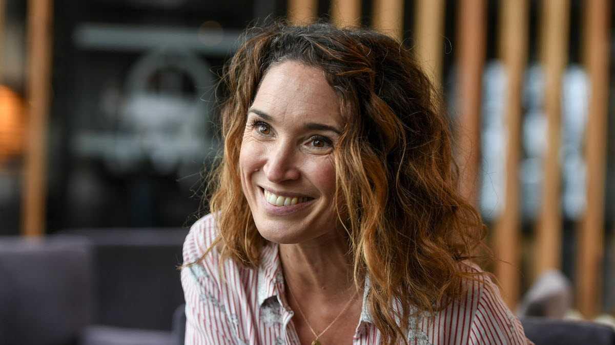 Marie-Sophie Lacarrau en gros danger sur TF1 pour le JT ? Julian Bugier explose...