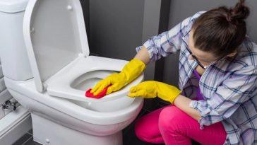 Nettoyage des toilettes : 3 erreurs importantes à éviter impérativement que nous faisons tous, respectez ces conseils !