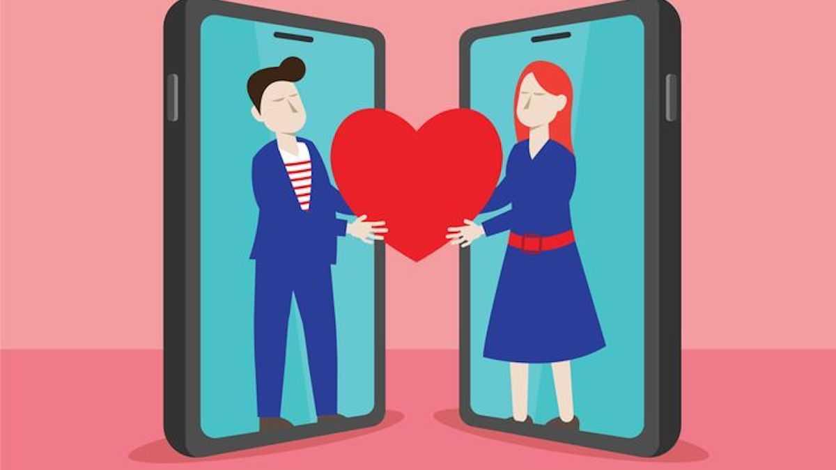 5 meilleurs sites de rencontre et applis pour trouver l'amour en ligne - qrsun.fr