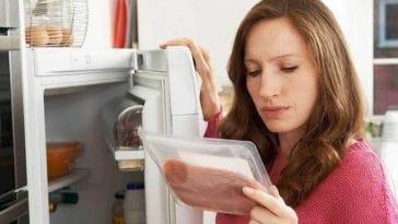 Alimentation : Voici tous les aliments qu'il ne faut absolument pas manger périmés !