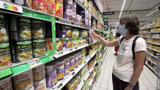 Carrefour, Super U, Casino, Intermarché : Alerte ! Rappel de produits ! Des défauts repérés dans la composition de plusieurs produits de ses enseignes mettent la santé des consommateurs en danger, il s'agit de pâtes, riz, crevettes et de couscous
