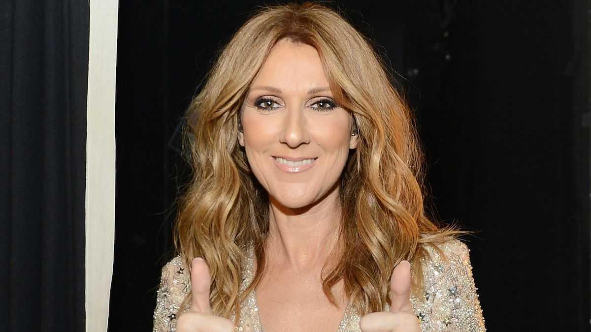 Céline Dion annonce une incroyable et grande surprise qui va faire des heureux !