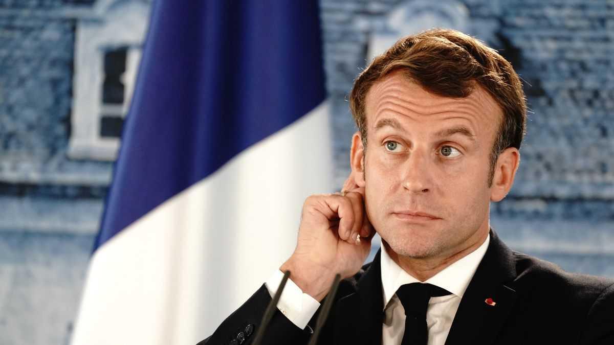 """Vacances d'été: Couvre-feu à """"19 heures, ça va pas du tout"""", Emmanuel Macron, travaille sur un nouvel horaire !"""