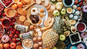 Découvrez les 9 aliments qui sont les ennemis d'un sommeil réparateur