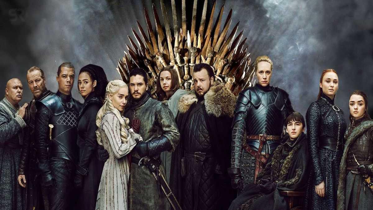 Game of Thrones: Découvrez le pactole colossale touché par les acteurs de la série !