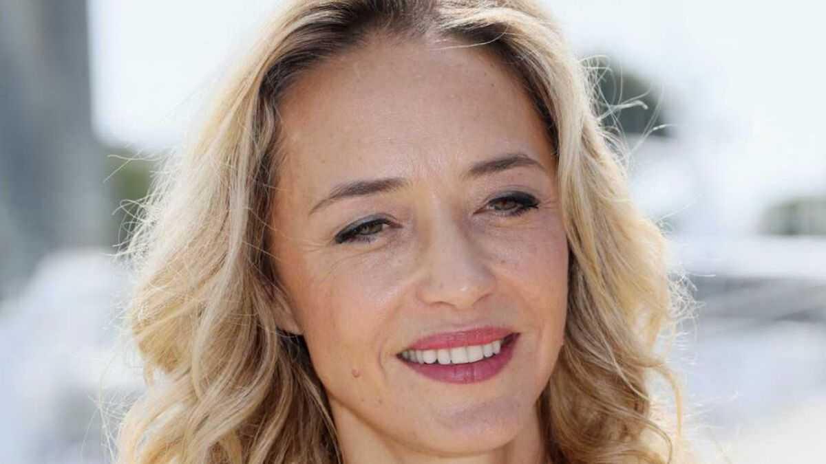 Hélène de Fougerolles : quand Nagui et Mélanie Page la font pleurer !
