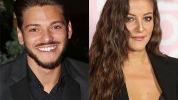 « J'ai couché avec un type célibataire » : Camille Lellouche fait-elle référence à Rayane Bensetti?