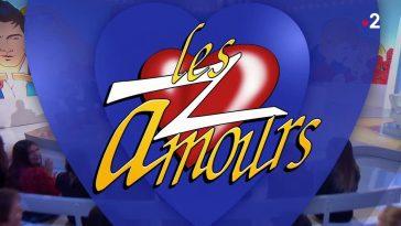 Les Z'amours : Dingue ! ce candidat dézingue sa femme qui accouche !