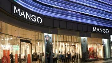 Mango : ce sublime Jean flare vous fera une silhouette parfaite, à toutes les morphologies !