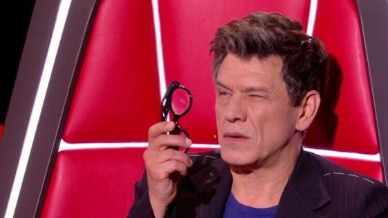 """Marc Lavoine """"The Voice"""" : explose en larmes, il nous raconte pourquoi"""
