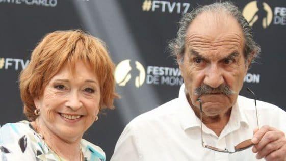 Marion Game et Gérard Hernandez (Scènes de ménages) : Leurs révélations incroyables concernant la nouvelle colocataire de Huguette et Raymond !