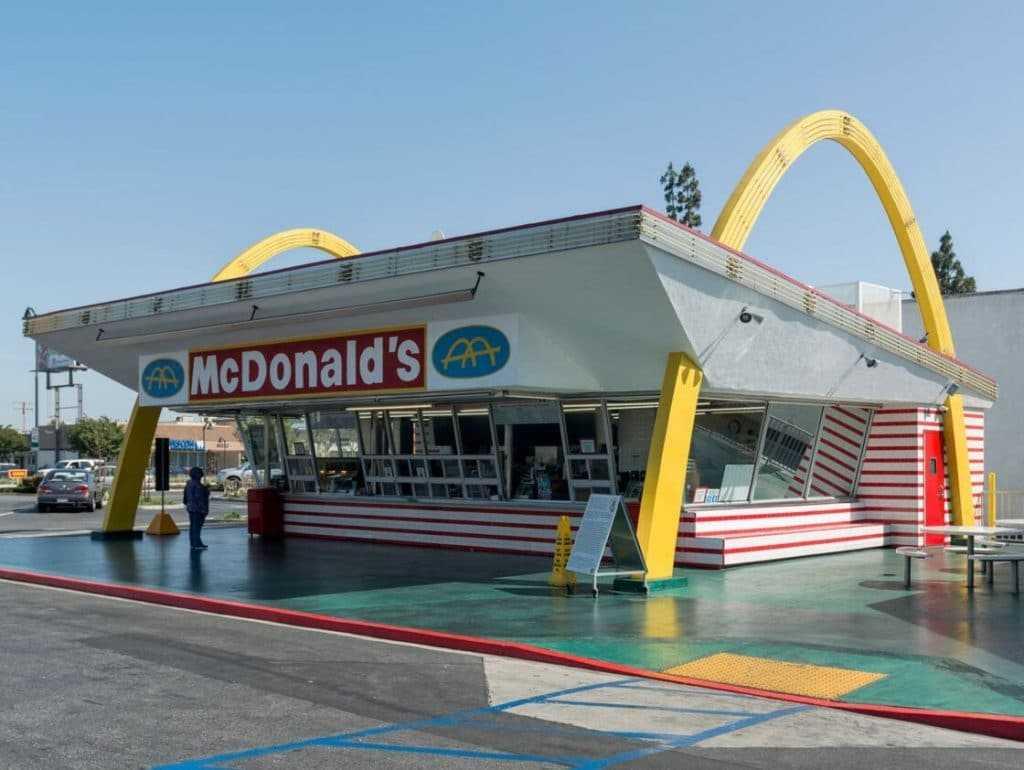 mcdonalds-downey-californie-etats-unis
