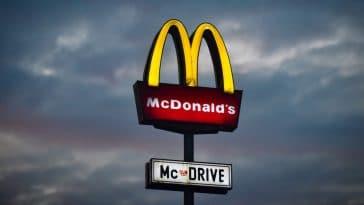 McDonald's : les images des restaurants étranges et uniques à travers le monde