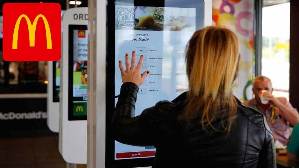 McDonald's: Toutes les astuces pour payer moins cher son menu! Des employés révèlent tout!