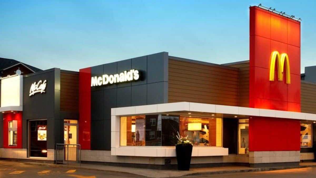 McDonald's va bientôt proposer un nouveau service dans ses restaurants en France, vous allez adorer !