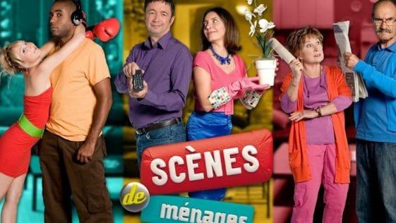 Scènes de ménages (M6) : Un grand départ, totalement inattendu, pour un couple de la série