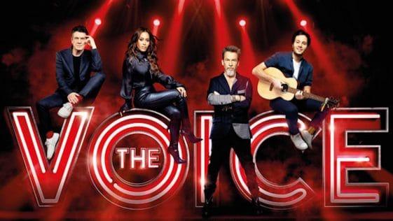 The Voice : un programme qui coûte et rapporte une somme colossale !