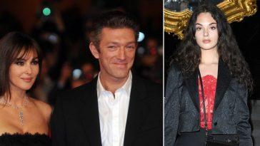 Vincent Cassel et Monica Bellucci : Deva, leur fille, pose sans haut, elle est canonissime et fait baver les internautes