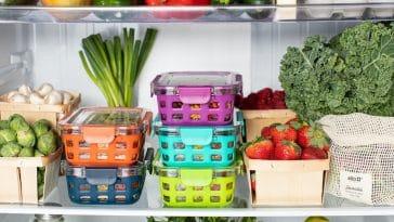 Alimentation : Attention ! Voici les 8 produits qu'il ne faut surtout pas congeler