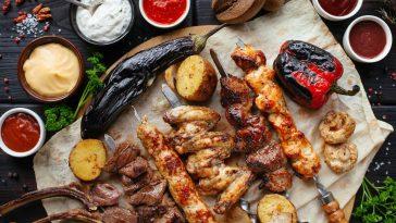 Alimentation : voici la liste des 10 aliments les plus difficiles à digérer !