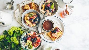 Alimentation : Voici les 7 aliments à éviter impérativement parce qu'ils font gonfler le ventre