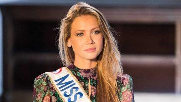 Amandine Petit en panique : Miss France a eu la peur de sa vie !
