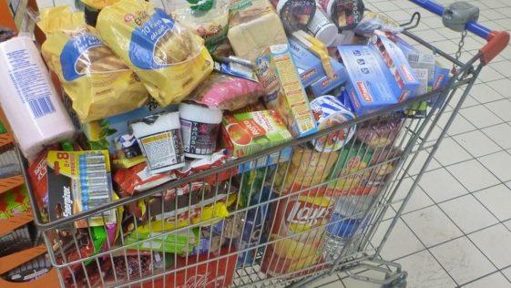 Carrefour, Auchan: Alerte DANGER!