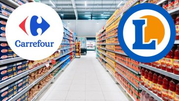 Carrefour et Leclerc: Alerte! Ces aliments sont potentiellement très dangereux pour votre santé, ramenez les en magasin, des lots de fromage gorgonzola font l'objet d'une procédure de rappel