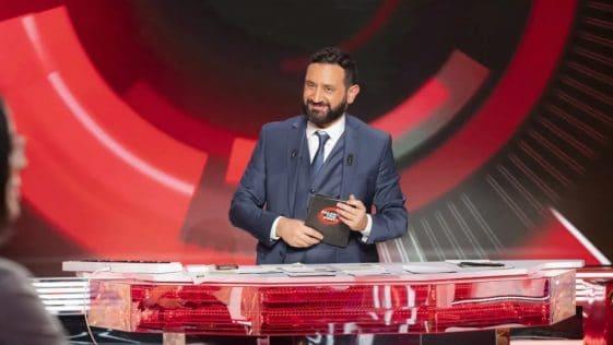 Cyril Hanouna : tout sur ce SMS du chef des séries de France Télévisions