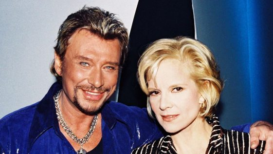 Sylvie Vartan fait des révélations fracassantes sur Johnny Hallyday...