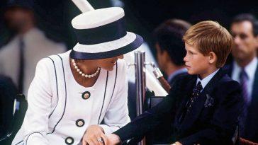Harry évoque l'enfer que vivait sa mère Diana, cet affront de trop à Elizabeth II, « Ce qu'ils ont fait à maman »