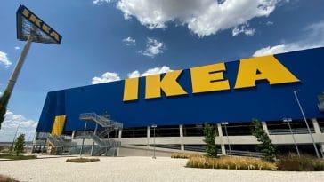 Ikea frappe très (très) fort et dévoile son nouveau concept incroyable qui va cartonner