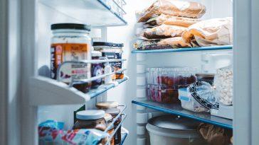 Alimentation : ces 10 ingrédients à retirer du frigo de toute urgence !