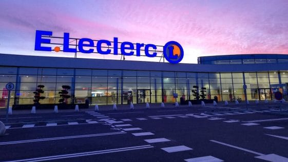 Leclerc : Alerte ! Danger ! Cette nouvelle arnaque qui vide les comptes bancaires des clients