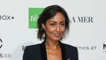 Leïla Kaddour : très perturbée, victime de ce couac durant son JT de 13h sur France 2 !
