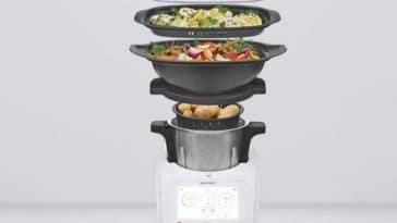 Lidl : le robot-cuiseur Monsieur Cuisine Plus est de retour à un prix imbattable, la date de la vente flash dévoilée